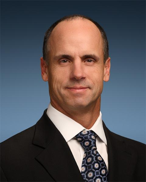 Micron CEO Steve Appleton
