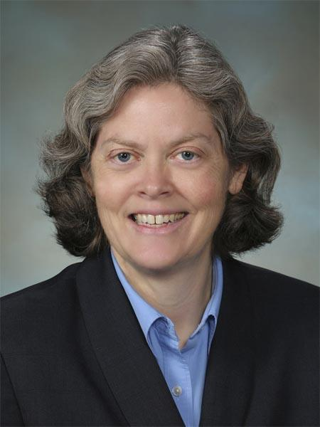 Washington Representative Laurie Jinkins' official photo.