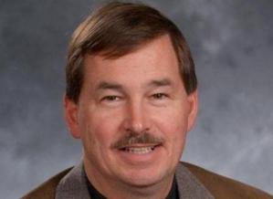 Oregon State Senator Brian Boquist.