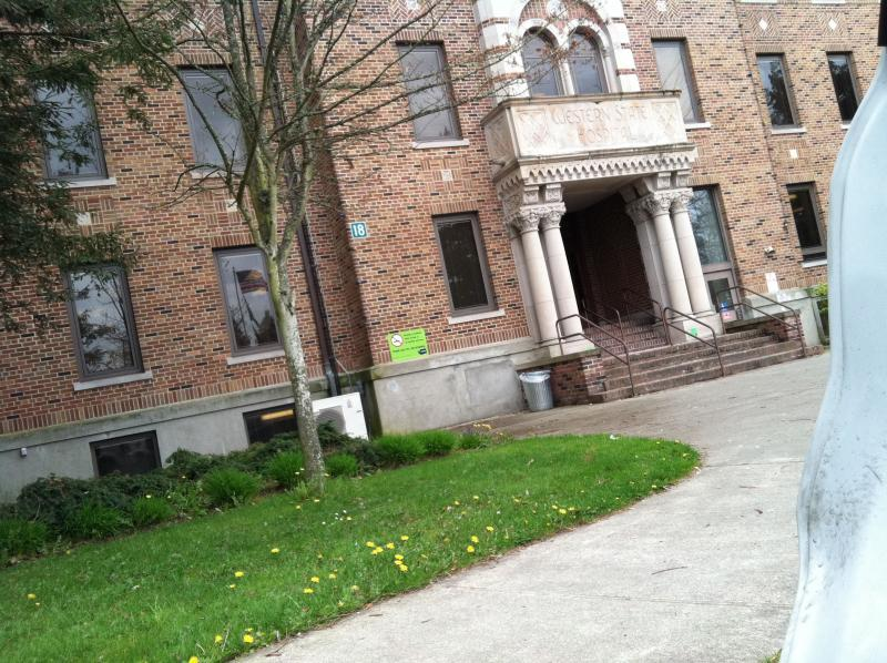 Western State Hospital is one of several mental health care facilities in Washington.