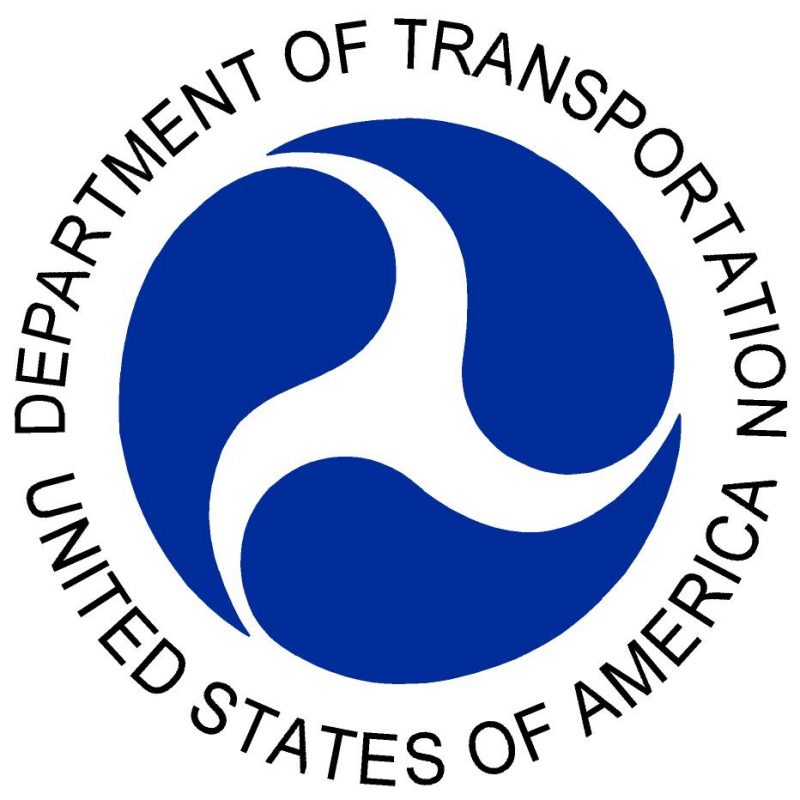 Seal of the U.S. Department of Transportation