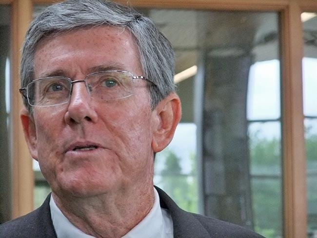 The Oregon State Board of Higher Education formally hired Michael Gottfredson as president of the University of Oregon.