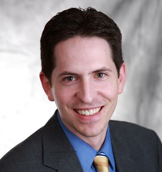 State Representative Matt Wingard.