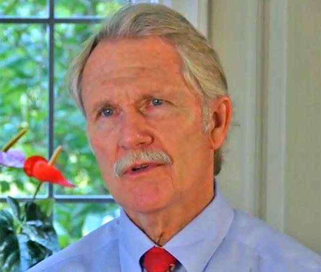 Oregon Governor John Kitzhaber said the health care ruling is good news for Oregon and America.