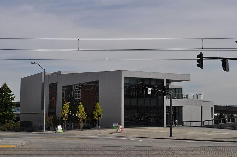 The Tacoma Art Museum recently received a large art collection, as well as money to fund a future expansion.