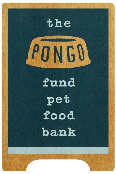 Portland's Pongo Fund, one of the nation's largest pet food banks, is moving to a new location.