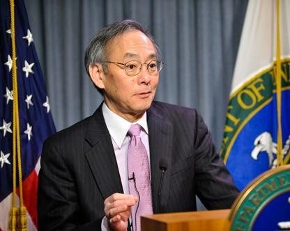 Energy Secretary Steven Chu is personally investigating concerns over Hanford's waste treatment plant.