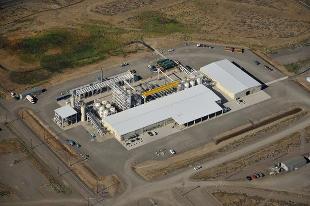 A time card fraud case at the Hanford Nuclear Reservation has caught the attention of the U.S. Justice Department.
