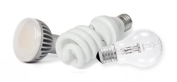 A new study says that LED bulbs are becoming the best environmental choice for lighting.
