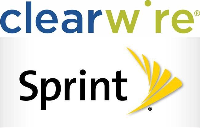 Telecom giant Sprint is poised to take a controlling interest in Washington-based wireless provider Clearwire.