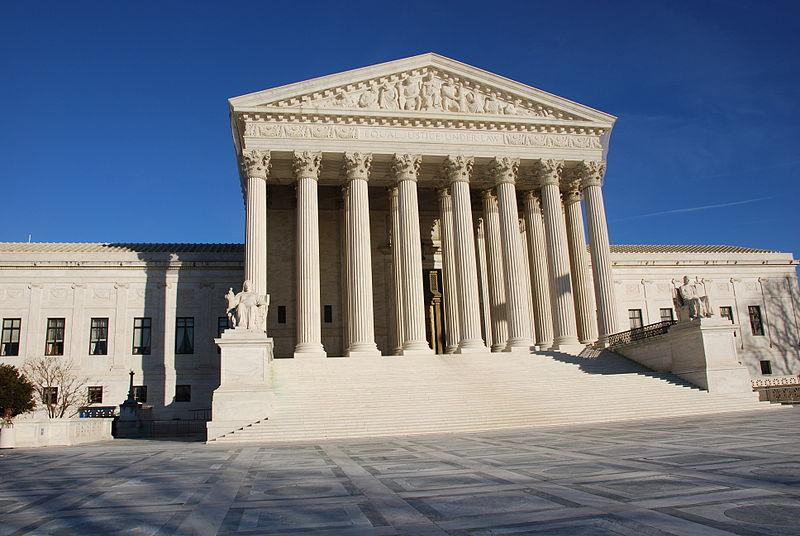"The U.S. Supreme Court has decided not to hear an appeal on the ""Roadless Rule"" law."
