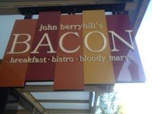 Photo of John Berryhill's Restaurant.