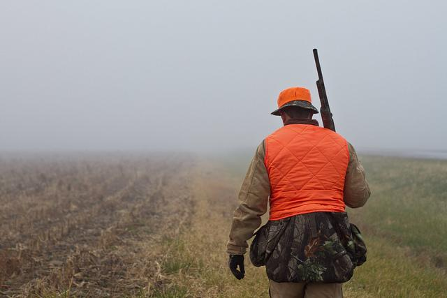 The right to hunt measure would add hunting, fishing and trapping to Idaho's constitution.