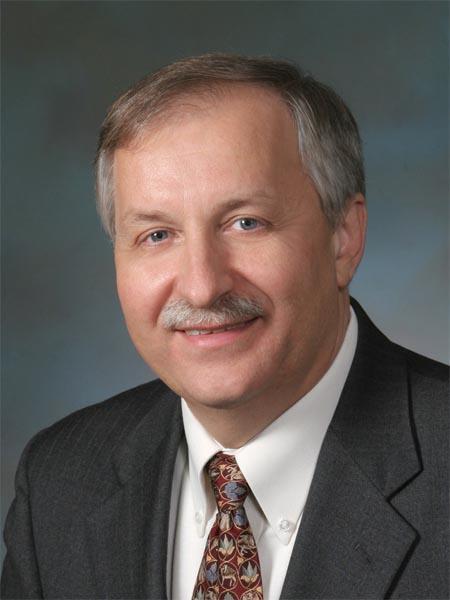 Washington Speaker of the House Frank Chopp