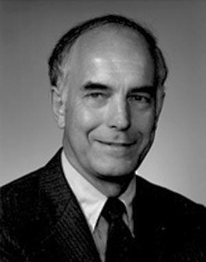 Former Washington Governor Dan Evans