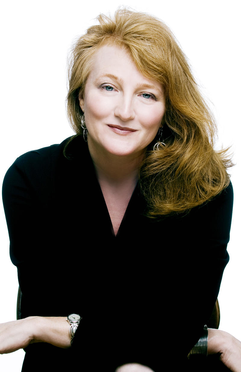 """Host Krista Tippett is a New York Times bestselling author. In 2014, she received the National Humanities Medal at the White House for """"thoughtfully delving into the mysteries of human existence. """""""