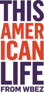 Can't listen to Ira Glass on Saturdays at noon? Catch the repeat broadcast of This American Life Mondays at 10 PM on the News service