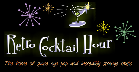 Our weekly nod to the Space Age Pop revival expands to two hours! Saturdays from 6-8 PM on the Classical service