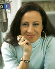 Maria Hinojosa spent a week reporting with NWPR's Rowan Moore Gerety on the Yakima Valley