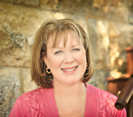 Susan Mallery gets ideas for her writing from NWPR