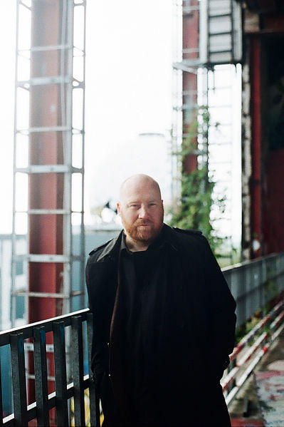 "Last year, Johann Johannsson picked up his first Oscar nomination and won a Golden Globe for his score to ""The Theory of Everything."""