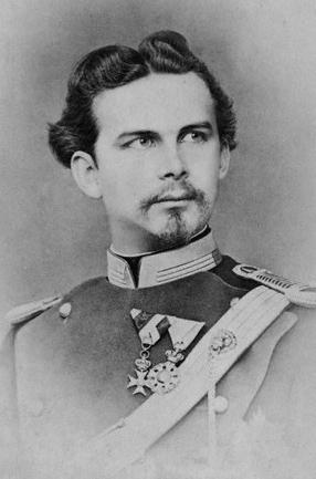 Wagner was so deeply in debt, he despaired of any future, when King Ludwig II of Bavaria got in touch and promised to take care of his financial needs for life.