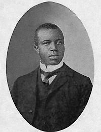 Scott Joplin (pictured) was educated by Julius Weiss, his Texarkana neighbor. Weiss gave the future King of Ragtime, the gift of time and education.