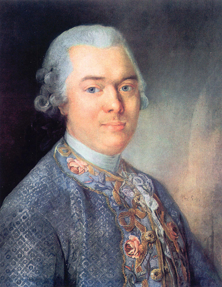 Diplomat and librarian Gottfried van Swieten pooled resources with friends to fund a concert series that helped Mozart through a financial crisis.