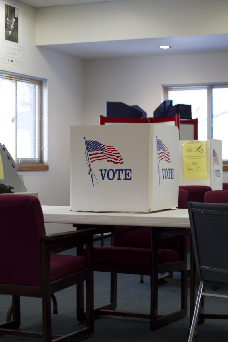 About 350 state positions are on the ballot during this election year.