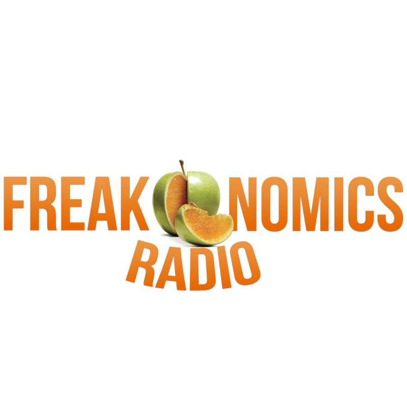Freakonomics Radio ferrets out connections between seemingly unrelated things, using the tools of economics to explore real-world behavior.