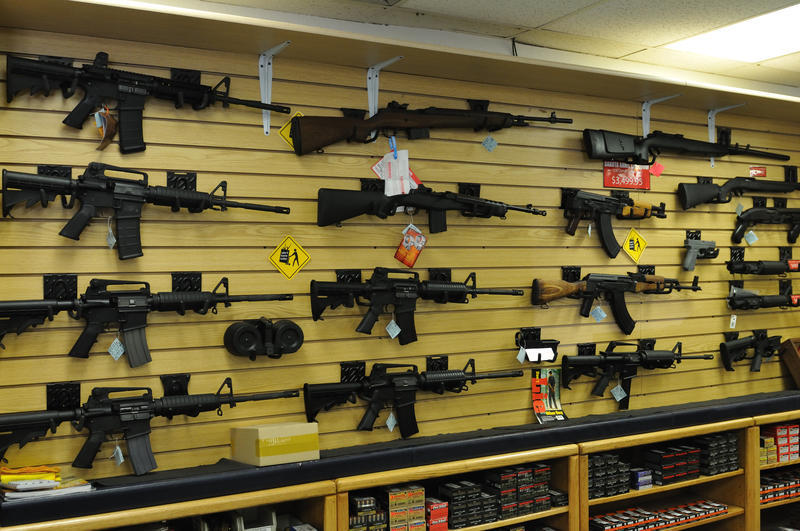 Washington State Attorney General will propose a ban on military-style assault weapons.