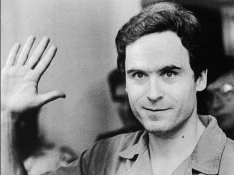 Ted Bundy confessed to 30 killings before his execution. He grew up in Tacoma and murdered women across the West.