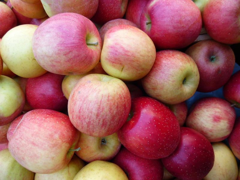 Washington state sjipped nearly $140 million of apples to Mexico in 2015.