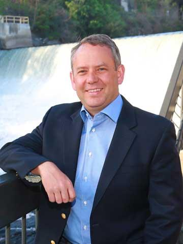 Spokane Mayor David A. Condon refused to sign an environmental ordinance on Aug 4, citing concerns over the city's financial sustainability of the new law.