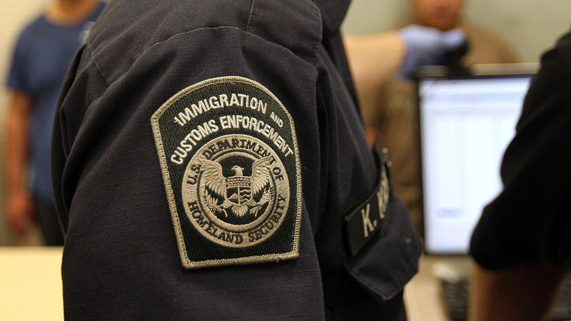 U.S. Immigration and Customs Enforcement is spending extra resources to make arrests in sanctuary cities.