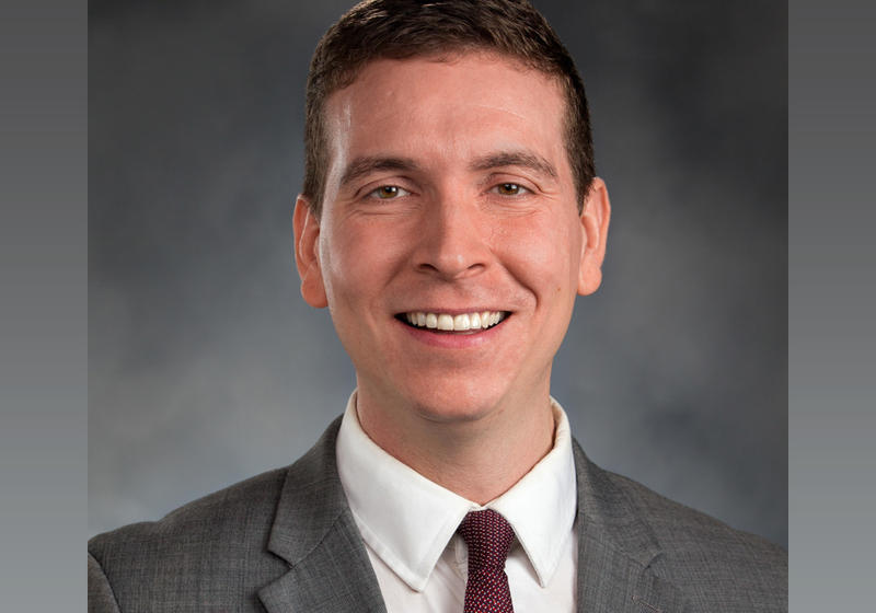Washington state Rep. Paul Graves plans to introduce the Legislative Transparency Act ahead of the 2018 legislative session.