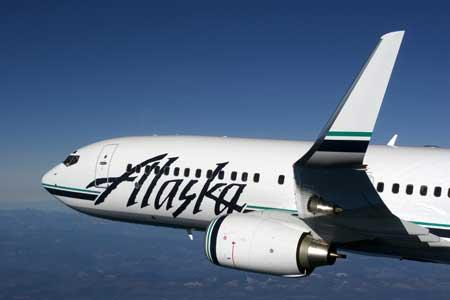 Alaska Airlines will run the service from PDX to D.C.'s Reagan National Airport.
