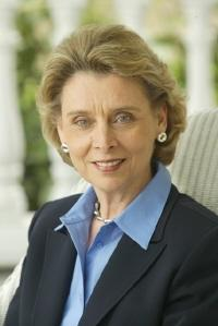 Washington Governor Chris Gregoire supports the new teacher and principal evaluations.