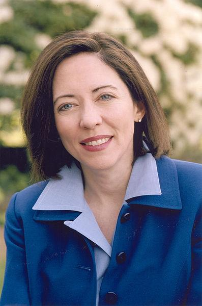 Senator Maria Cantwell and Spokane's Mayor Condon implore the U.S. Department of Transportation to offer a grant for the North Spokane Corridor.