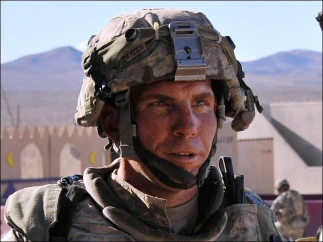 Staff Sgt. Robert Bales of Joint base Lewis-McChord is awaiting hid Article 32 hearing.
