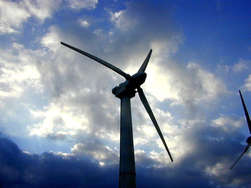 New wind power generators will be built on the Washington Palouse.