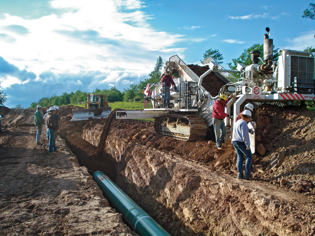 Natural Gas Pipeline Jobs In Nc