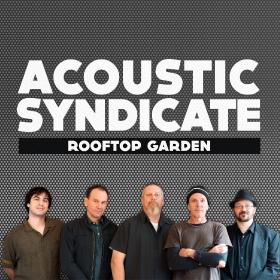 Rooftop Garden - Acoustic Syndicate