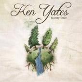 23 - Ken Yates