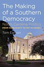 The Making of a Southern Democracy - Tom Eamon