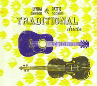 Traditional Duets - Lynda Dawson & Pattie Hopkins