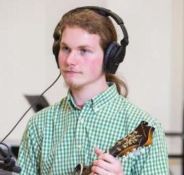 Isaac Ward, ECU Sophomore