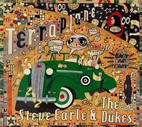 Terraplane - Steve Earle & the Dukes