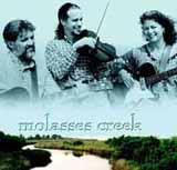Molasses Creek - Ocracoke Island Favorite Band, will close the the Finley & Friends Concert on May 21, 2006