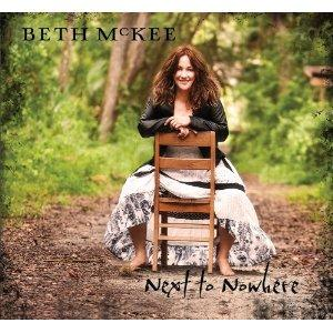 Next to Nowhere - Beth McKee